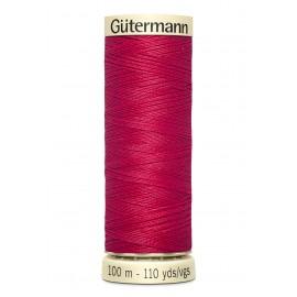 Bobine de Fil pour tout coudre Gutermann 100 m - N°909