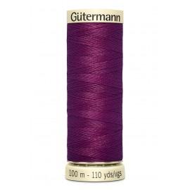 Bobine de Fil pour tout coudre Gutermann 100 m - N°912