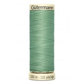 Bobine de Fil pour tout coudre Gutermann 100 m - N°913