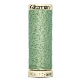 Bobine de Fil pour tout coudre Gutermann 100 m - N°914