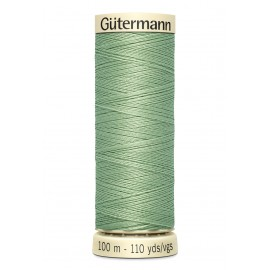 Sew-all thread Gutermann 100 m - N°914