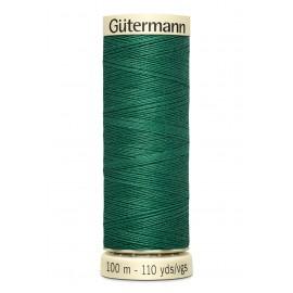 Bobine de Fil pour tout coudre Gutermann 100 m - N°915