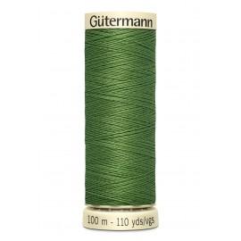 Bobine de Fil pour tout coudre Gutermann 100 m - N°919