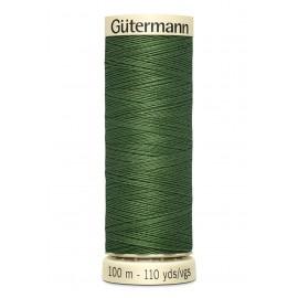 Bobine de Fil pour tout coudre Gutermann 100 m - N°920