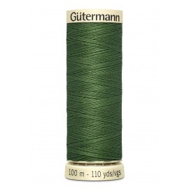 Sew-all thread Gutermann 100 m - N°920