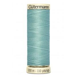 Bobine de Fil pour tout coudre Gutermann 100 m - N°929