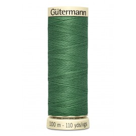 Bobine de Fil pour tout coudre Gutermann 100 m - N°931