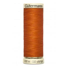 Bobine de Fil pour tout coudre Gutermann 100 m - N°932