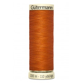 Sew-all thread Gutermann 100 m - N°932