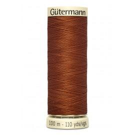 Bobine de Fil pour tout coudre Gutermann 100 m - N°934