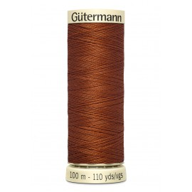 Sew-all thread Gutermann 100 m - N°934