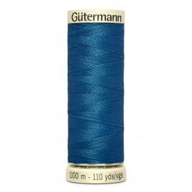 Bobine de Fil pour tout coudre Gutermann 100 m - N°966