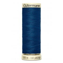 Bobine de Fil pour tout coudre Gutermann 100 m - N°967