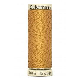 Bobine de Fil pour tout coudre Gutermann 100 m - N°968