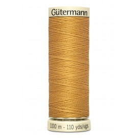 Sew-all thread Gutermann 100 m - N°968