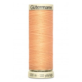 Sew-all thread Gutermann 100 m - N°979