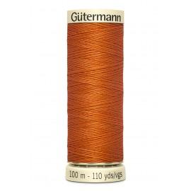 Bobine de Fil pour tout coudre Gutermann 100 m - N°982