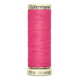 Bobine de Fil pour tout coudre Gutermann 100 m - N°986