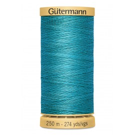 Natural Cotton Sewing Thread Gutermann 250m - N°7235