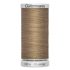 Thread extra strong Gutermann 100m - N°139
