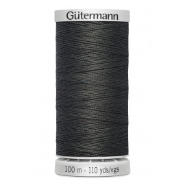 Thread extra strong Gutermann 100m - N°36