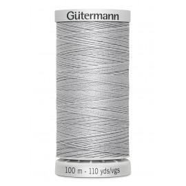 Thread extra strong Gutermann 800m - N°38