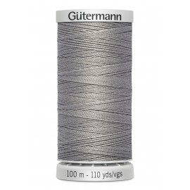 Thread extra strong Gutermann 100m - N°40