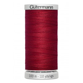 Thread extra strong Gutermann 100m - N°46