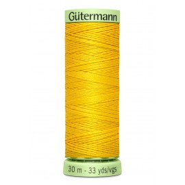 Bobine de Fil à coudre super résistant Gutermann 30 m - N°106