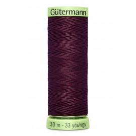Hight resistant Sewing Thread Gutermann 30 m - N°130