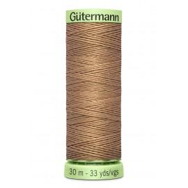 Bobine de Fil à coudre super résistant Gutermann 30 m - N°139
