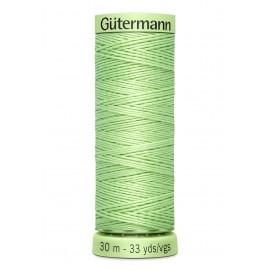 Bobine de Fil à coudre super résistant Gutermann 30 m - N°152
