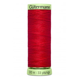 Hight resistant Sewing Thread Gutermann 30 m - N°156