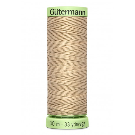 Hight resistant Sewing Thread Gutermann 30 m - N°186