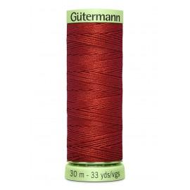 Bobine de Fil à coudre super résistant Gutermann 30 m - N°221