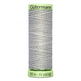 Bobine de Fil à coudre super résistant Gutermann 30 m - N°38