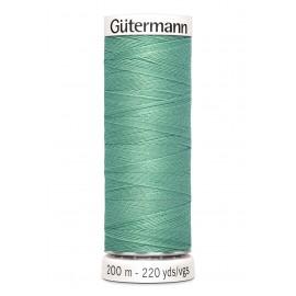 Bobine de Fil pour tout coudre Gutermann 200 m - N°100