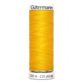 Bobine de Fil pour tout coudre Gutermann 200 m - N°106