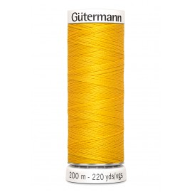 Sew-all thread Gutermann 200 m - N°106