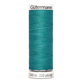 Bobine de Fil pour tout coudre Gutermann 200 m - N°107