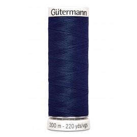Sew-all thread Gutermann 200 m - N°11