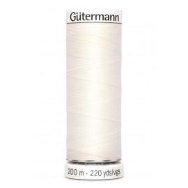 Sew-all thread Gutermann 200 m - N°111
