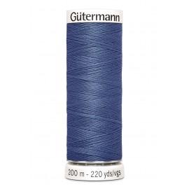 Bobine de Fil pour tout coudre Gutermann 200 m - N°112