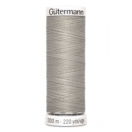 Sew-all thread Gutermann 200 m - N°118