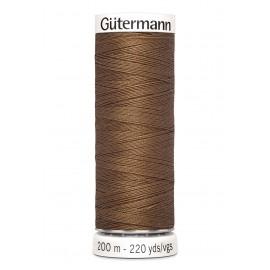 Bobine de Fil pour tout coudre Gutermann 200 m - N°124