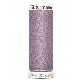Sew-all thread Gutermann 200 m - N°125