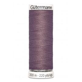 Bobine de Fil pour tout coudre Gutermann 200 m - N°126