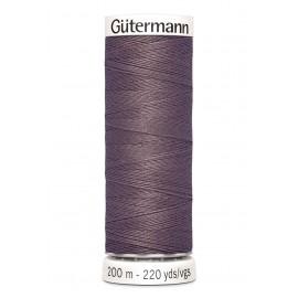 Bobine de Fil pour tout coudre Gutermann 200 m - N°127