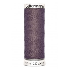 Sew-all thread Gutermann 200 m - N°127