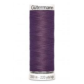 Bobine de Fil pour tout coudre Gutermann 200 m - N°128